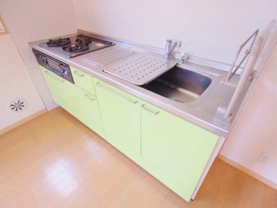 【キッチン】プレミールN