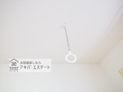 【設備】ブランドール
