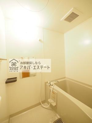 【浴室】ブランドール