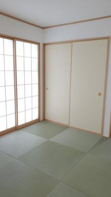 【浴室】新築建売 北上市滑田第1 2号棟