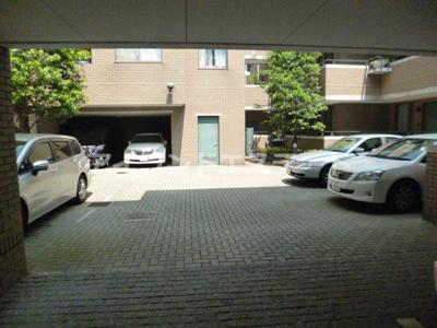 【駐車場】LANAI COURT CLASSIC ファミリー向け オートロック