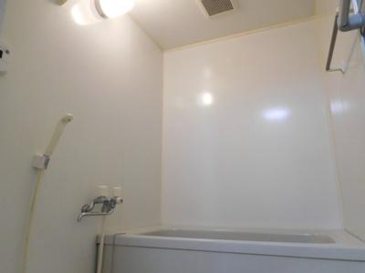 【浴室】コーポ千草
