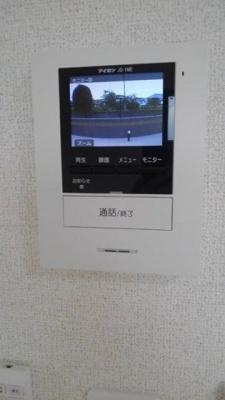 【セキュリティ】チャク弐番館