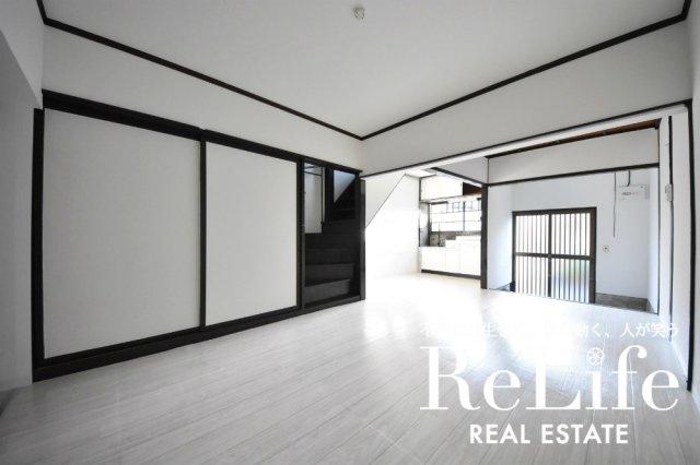 【エントランス】SangenyaNo.2-Terrace(三軒家西2丁目テラス)