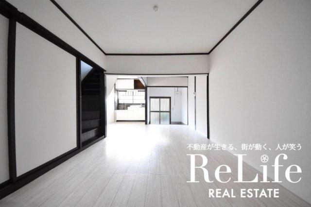 【ロビー】SangenyaNo.2-Terrace(三軒家西2丁目テラス)