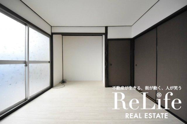 【設備】SangenyaNo.2-Terrace(三軒家西2丁目テラス)