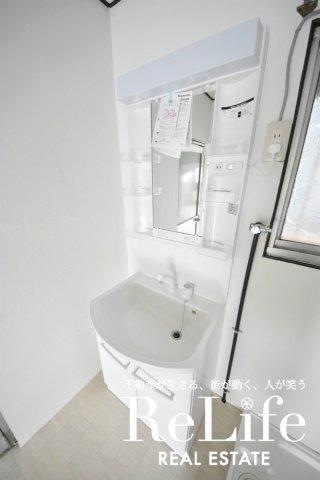【トイレ】SangenyaNo.2-Terrace(三軒家西2丁目テラス)