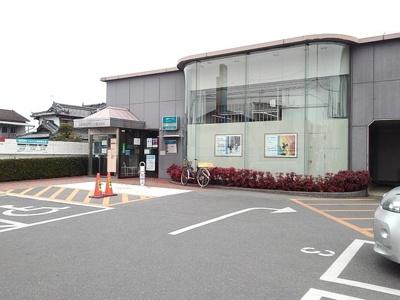 福岡銀行まで600m