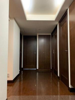 【玄関】代官山アドレスザタワー