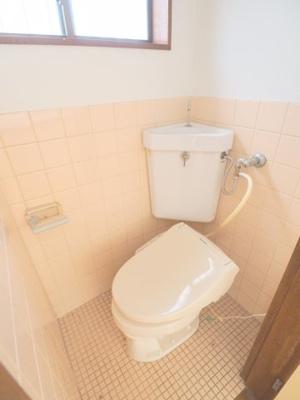 【トイレ】岩淵戸建