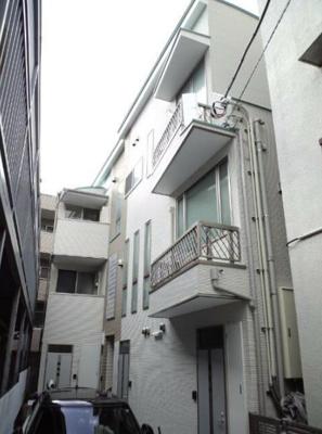 【エントランス】ティーケー桜新町5