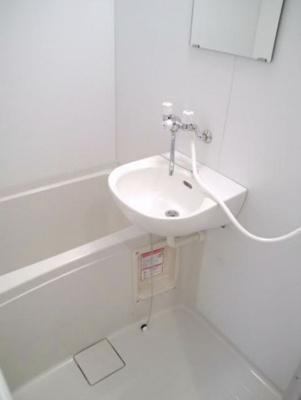 【浴室】ティーケー桜新町5