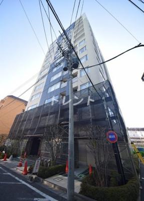 【外観】パークアクシス渋谷神南