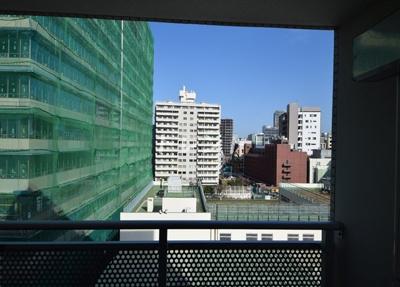 【展望】パークアクシス渋谷神南