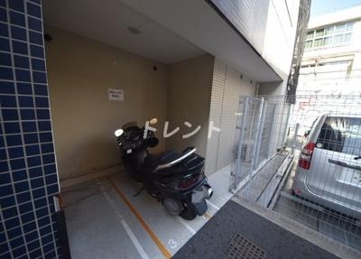 【駐車場】パークアクシス渋谷神南