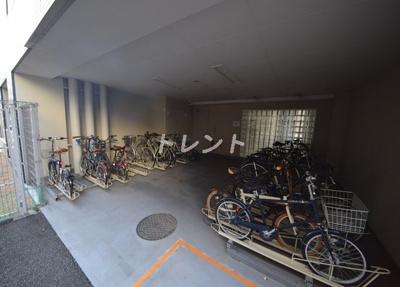 【その他共用部分】パークアクシス渋谷神南