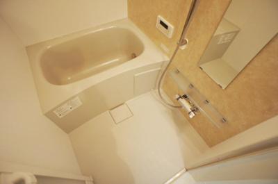 【浴室】Brownie ブラウニー