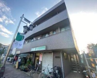 【外観】シーダエム阿佐ヶ谷