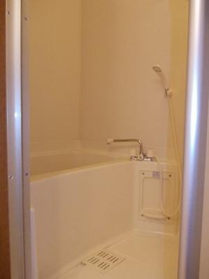 【浴室】ラ・フォーレ 緑ヶ丘 Ⅱ