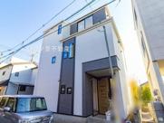 川口市大字伊刈1028-8(全1戸)新築一戸建ての画像