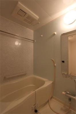 【浴室】プライマル小石川