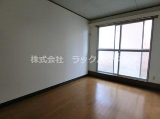 【内装】宮前ハイム