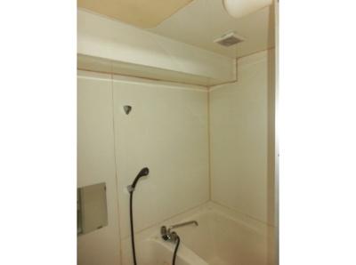 【浴室】フラット広末
