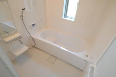 【浴室】エパル小森野