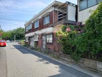 鳥取市行徳3丁目土地の画像
