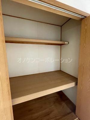 【収納】シエルアンフィニ