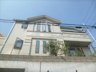 【その他】横浜市金沢区富岡東1丁目戸建住宅