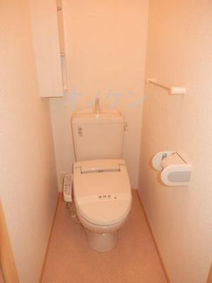 【トイレ】ロークアット