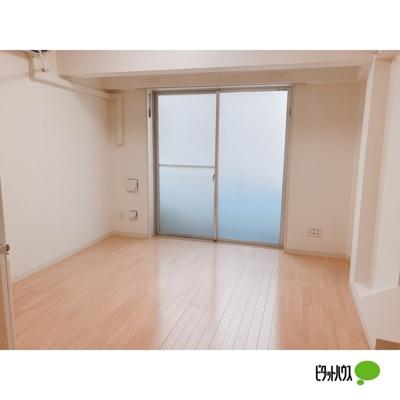 【居間・リビング】アール・ブリュット白山