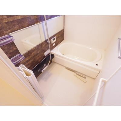 【浴室】アニマート三輪