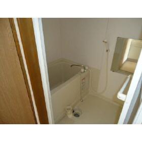【浴室】TMSガーデン