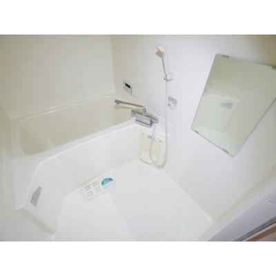 【浴室】ファミーユまわり木