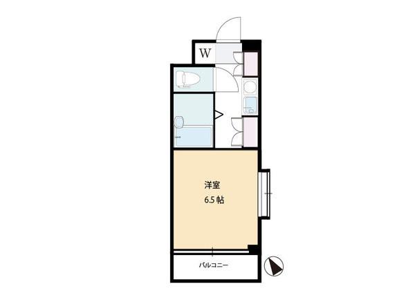 アヴェニール駒沢大学