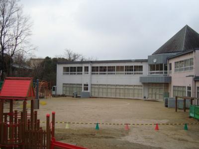 大谷幼稚園まで500m