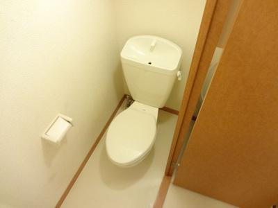 【トイレ】レオパレスIKKO