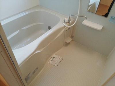 【浴室】ベルソレイユ