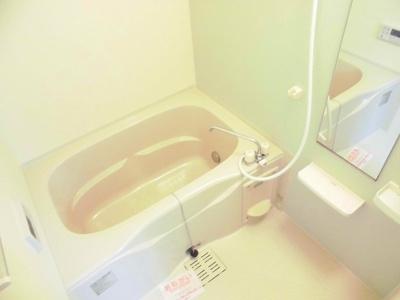 【浴室】ボヌ-ル