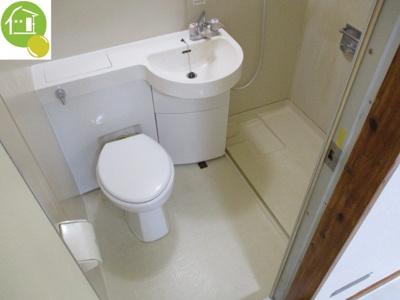 【浴室】南潮マンション