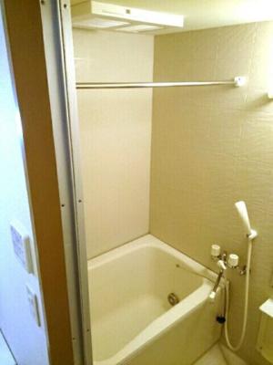 【浴室】ヴィラ・グリシーヌ