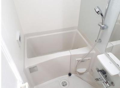 【浴室】シャロルM