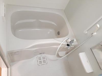 【浴室】セレノプラシード
