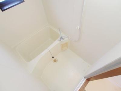 【浴室】クレール川角