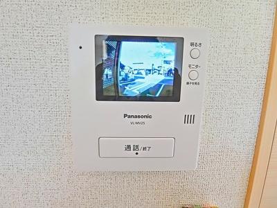 【セキュリティ】マール・メゾン