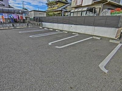 【駐車場】マール・メゾン