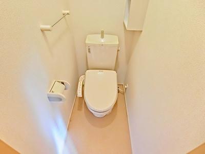 【トイレ】マール・メゾン