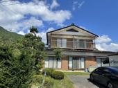 伊那市高遠町長藤 中古住宅の画像